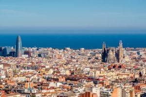10 lugares que amarás de Barcelona