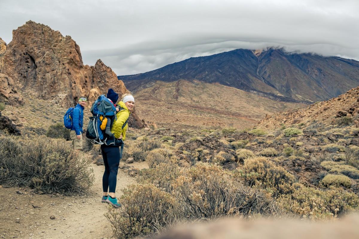 ¿Qué es el turismo de aventura?